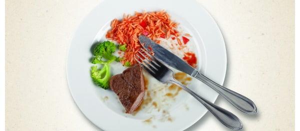 Fórum do Consumo apoia luta contra o desperdício alimentar