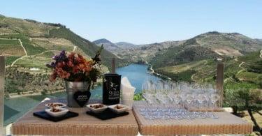 Quinta do Pôpa lança proposta de brunch vínico no Douro Vinhateiro