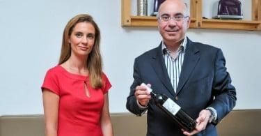 Enólogo Carlos Lucas passa a ser o especialista do Lidl em vinhos