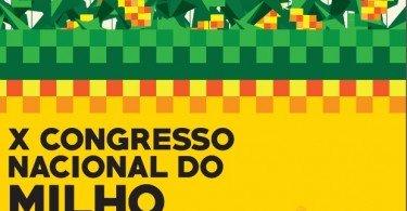Congresso Nacional do Milho 2015 realiza-se em fevereiro