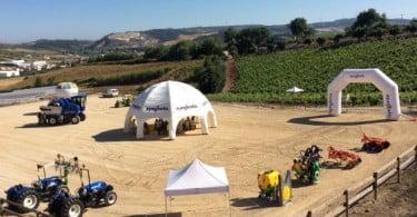 Dia Aberto Syngenta oferece visão 360º sobre a vinha