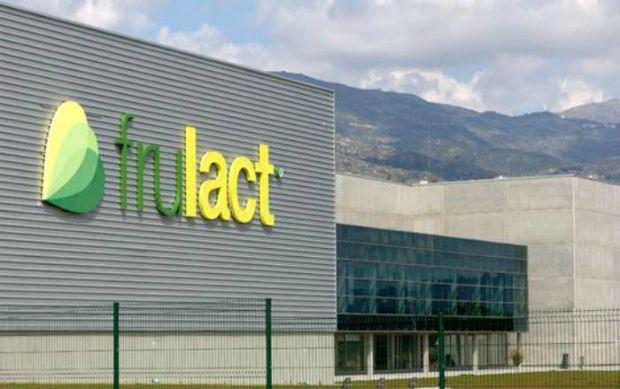 Frulact vai abrir fábrica no Canadá