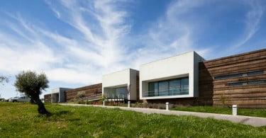 Casa Agrícola Alexandre Relvas antecipa vindimas