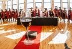 Vendas de vinho do Porto a crescer