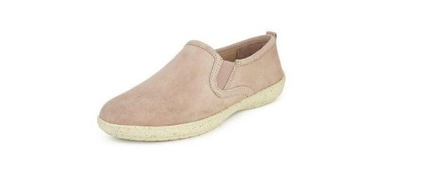 Marks & Spencer faz sapatos a partir de cascas de arroz