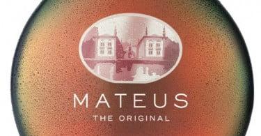 Mateus Rosé volta a ser considerada uma das 50 marcas de vinho mais admiradas