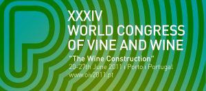 OIV: Produção de vinho desce  mas consumo aumenta
