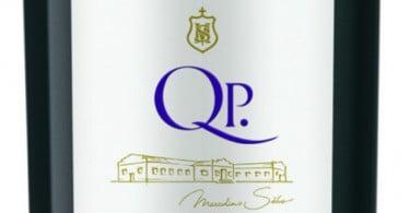 QP Syrah 2011 recebe Medalha de Ouro no Mundus Vini