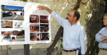 Symington Family Estates constrói nova adega na Quinta do Bomfim