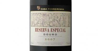 2007 é ano de Reserva Ferreirinha