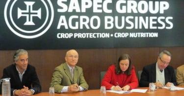 Sapec Agro renova acordo de cooperação com Bancos Alimentares Contra a Fome
