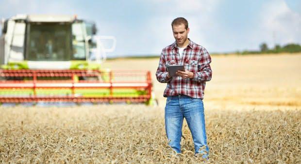 Jovens agricultores com prioridade no acesso aos apoios