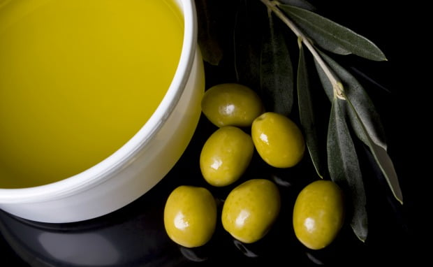 Microalgas melhoram vida útil do azeite
