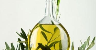 Azeite - Escala e consistência para exportar