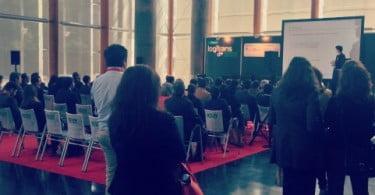 Logística em discussão no Congressos do Estoril