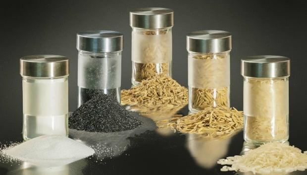 Goodyear estabelece acordo para fornecimento de resíduos da colheita de arroz para a produção de pneus