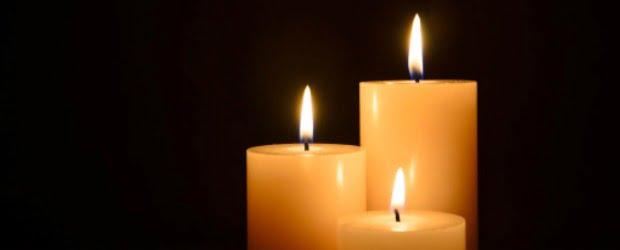 Israelita desenvolve forma de fazer velas base de azeite - Base de vela ...