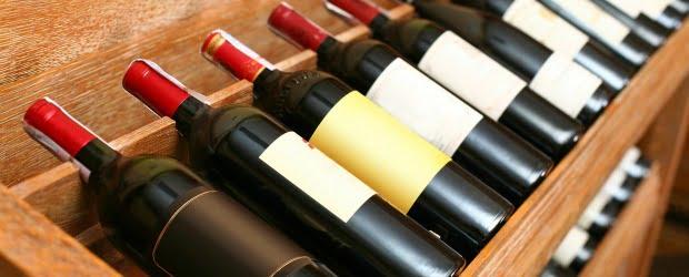 Produção de vinho aumenta 7% em Portugal