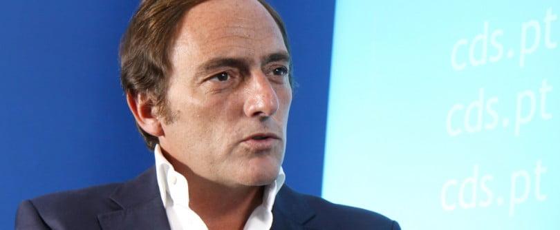 Portas e Serrano criticam proposta de extinção do Ministério da Agricultura