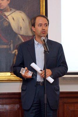 TerraPrima Premio Inovacao