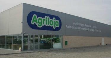 Grupo Agriloja abre a sua 16.ª loja em Évora
