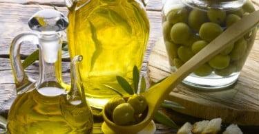 Consumidores italianos preferem azeite virgem extra