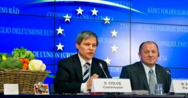 Posição portuguesa sobre propostas da PAC
