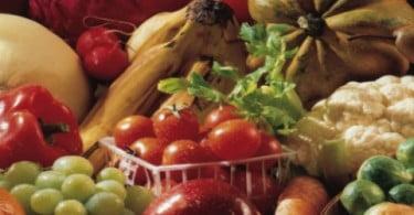 OCM dos hortofrutícolas sem grandes alterações