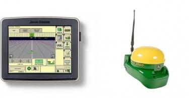 John Deere lança hardware para agricultura de precisão