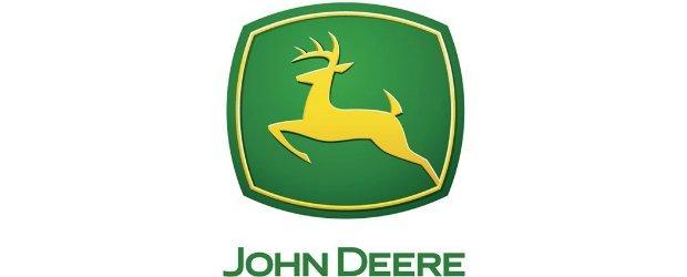 John Deere premiada como exemplo de boas práticas