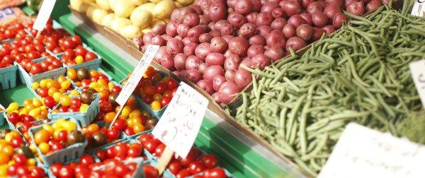 CCP indignada com nova taxa sobre comércio alimentar