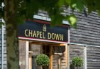 Chapel Down - produtor inglês