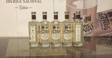 Gin Friends Premium