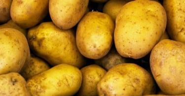 Produtores de batata pedem retirada de batata do mercado para impulsionar preços