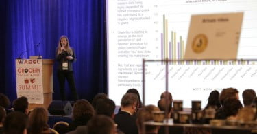 Wabel Grocery Summit apresentação
