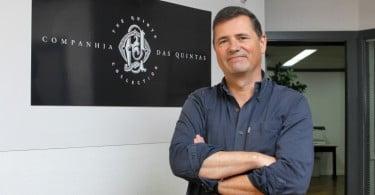Bernardo Gouvea Companhia das Quintas