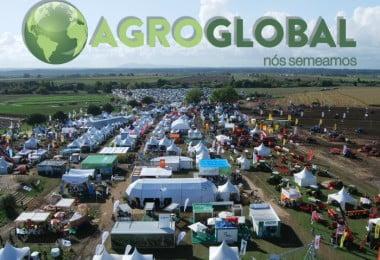 Agroglobal cartaz