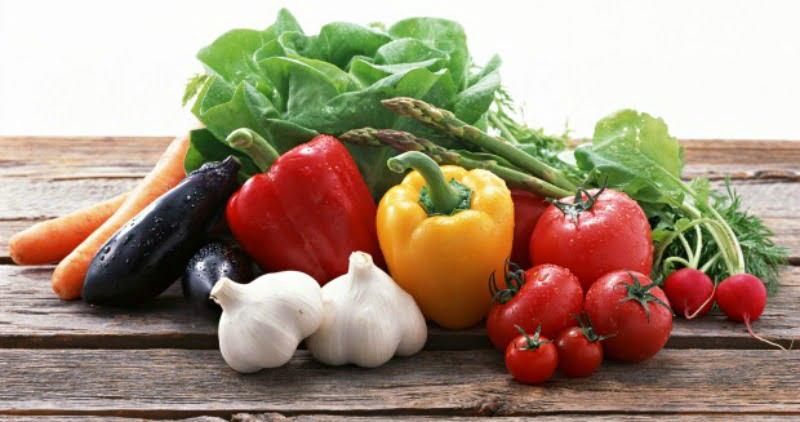 hortofrutícolas destaque Vida Rural