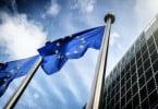 bandeiras União Europeia