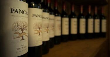 vinhos da Quinta de Pancas