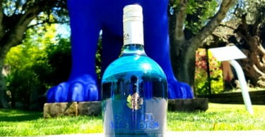 Casa Mendes Blue - vinho azul da Bacalhôa - Vida Rural