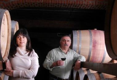 Marcolino Sebo - vinho - Vida Rural
