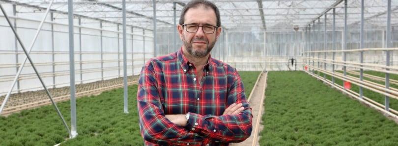 Paulo Cavaco Horticilha Vida Rural