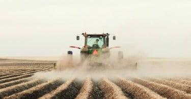 Agricultura terá orçamento de 2440 M€ em 2019