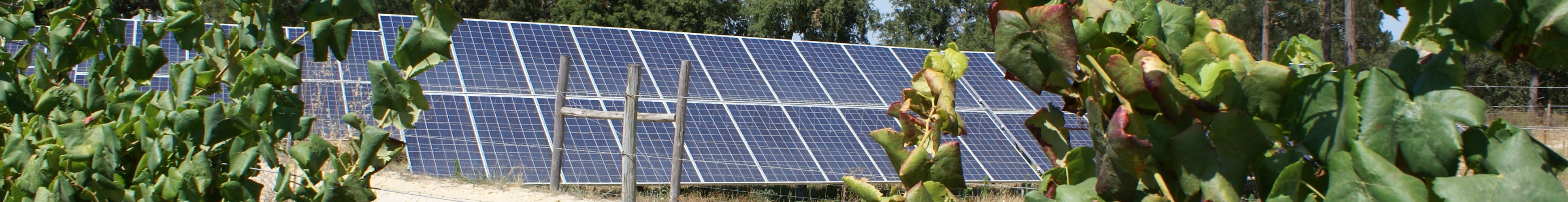painéis fotovoltaicos Casa Cadaval