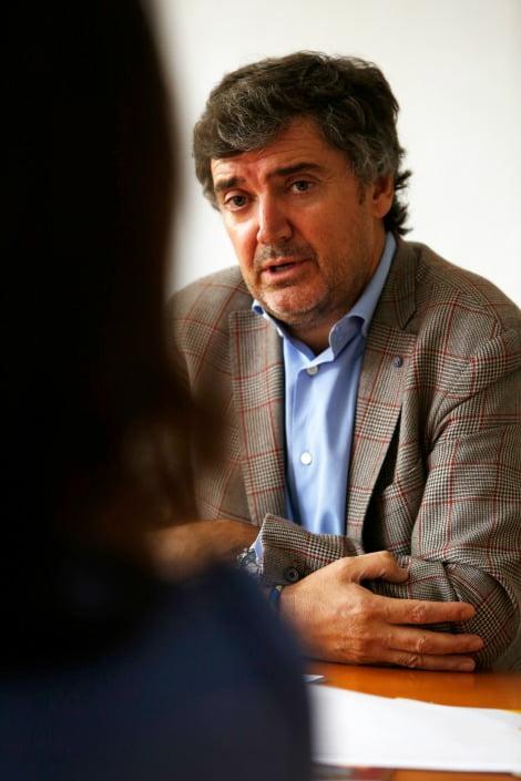 Jorge Santos CAL - Vida Rural
