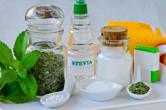 Stevia - nutrição - Vida Rural
