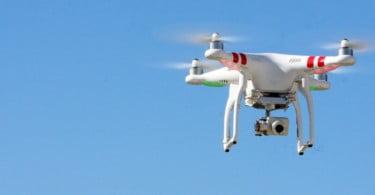 drone - agricultura de precisão - Vida Rural