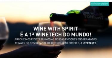 Lyfetaste Wine With Spirit Vida Rural