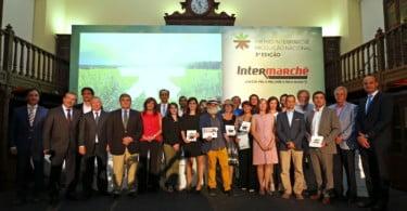 Vencedores Prémio Intermarché Produção Nacional  Vida Rural